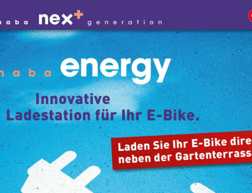 Innovative Ladestation für Ihr E-Bike