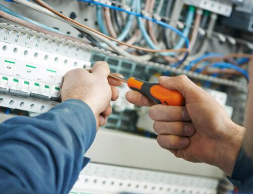 Gesucht: ElektroinstallateurIn EFZ